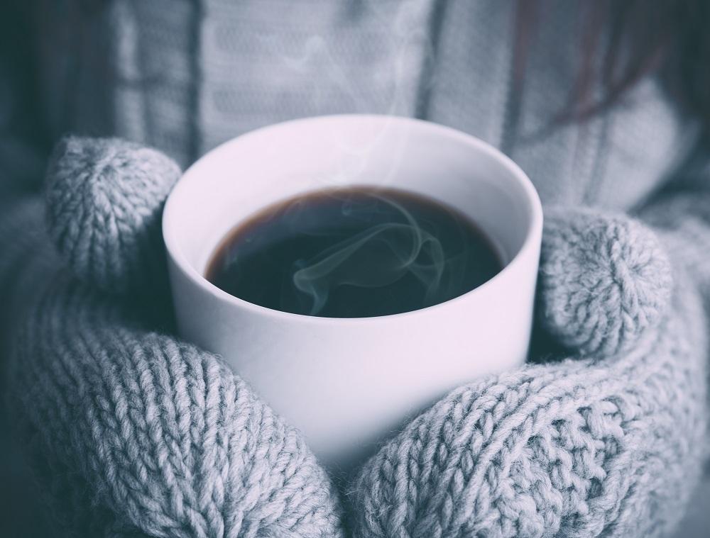 jak vyzrát na zimu