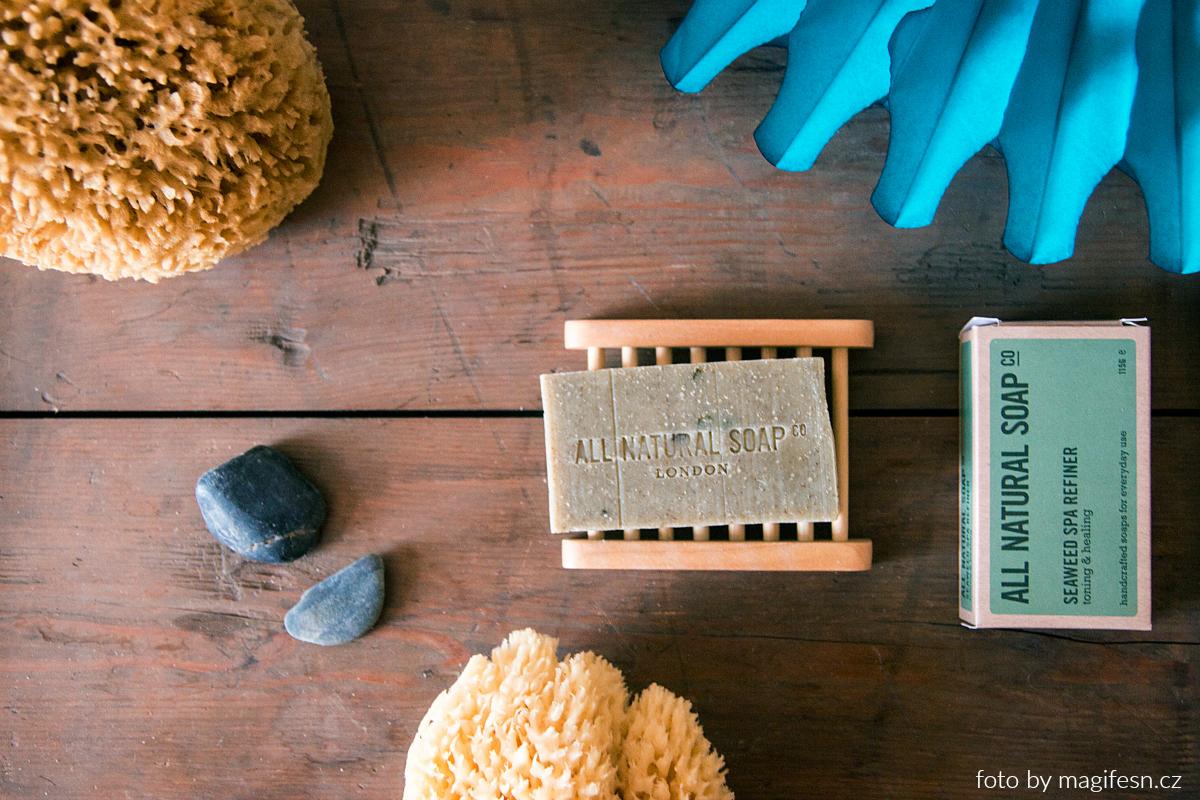 mydlo morske rasy