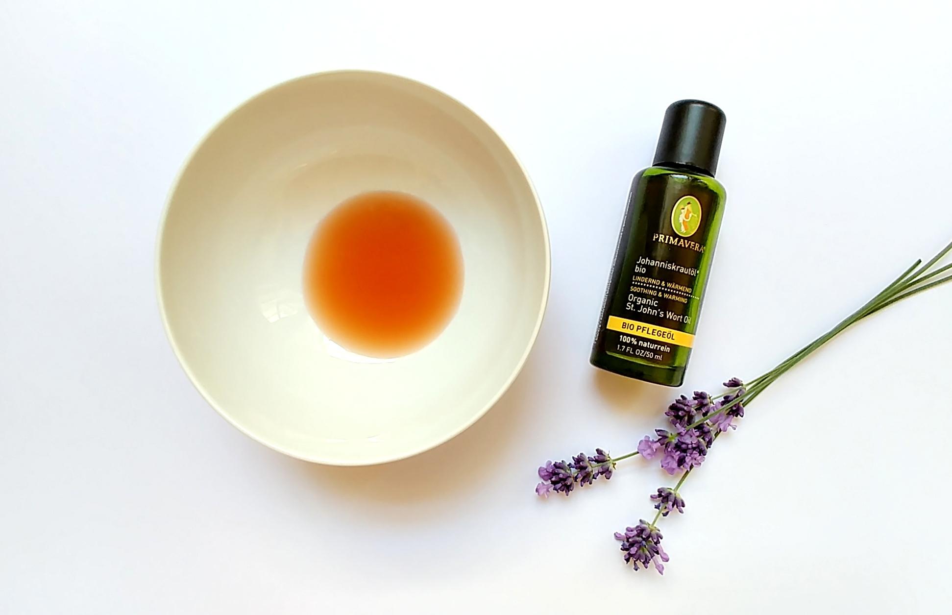 třezalkový olej Primavera