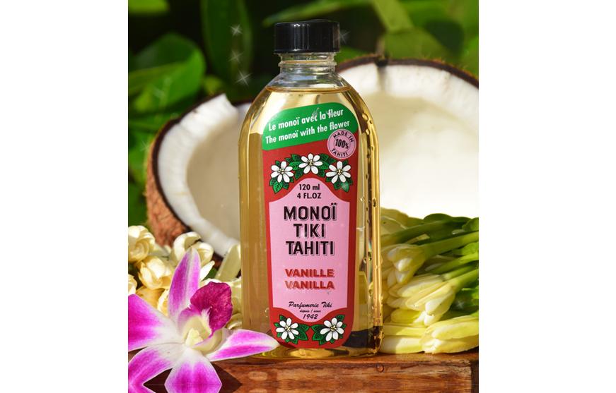Monoi olej