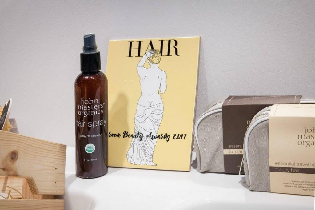 Náš vítězný Lak na vlasy - fotka od Anny Pleslové
