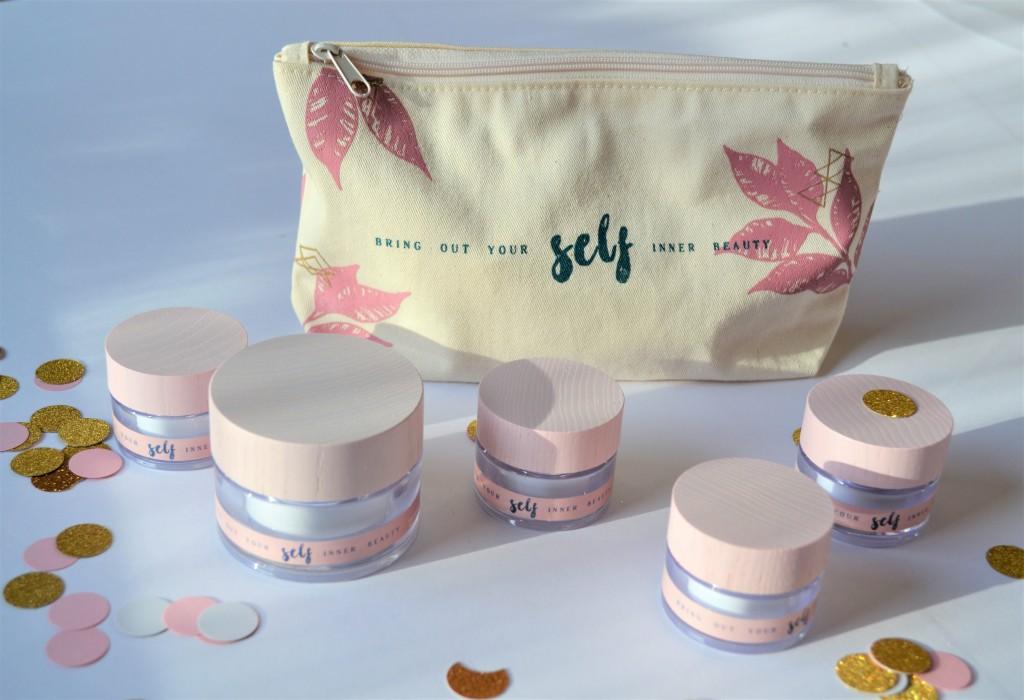 Kosmetika SELF