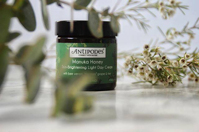 Zdroj: Facebook Antipodes Scientific Organic Beauty