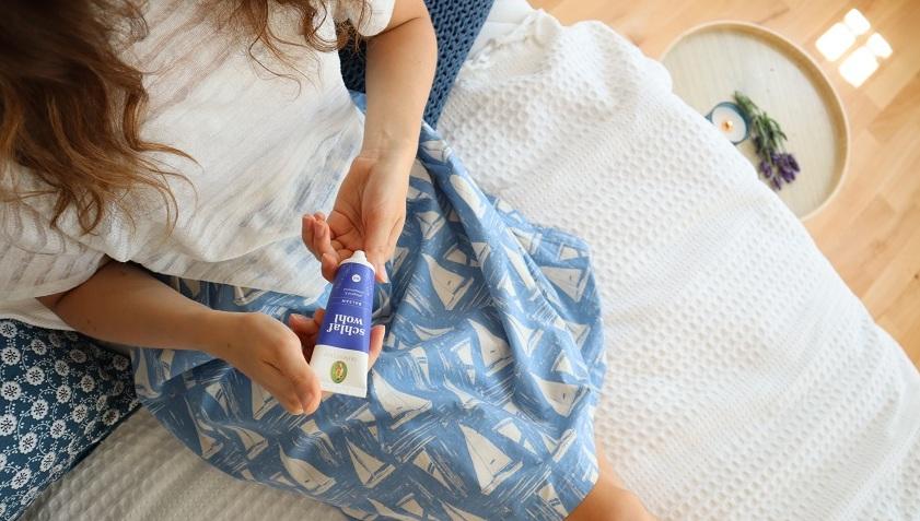 Balzám Sleep Remedy Primavera